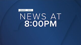 Denver7 News on Local3 8 PM | Monday, March 15