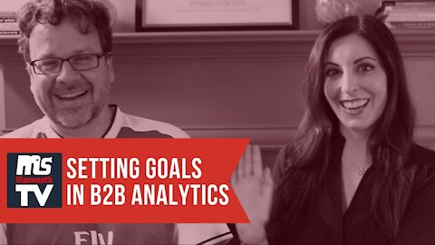 Why You Should Set Goals for Your Website Analytics