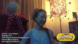 Oklahoma Bandstand: Midnight Sun by Annie Ellicott