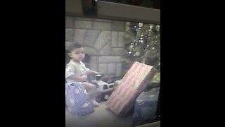 Christmas at Home 2001