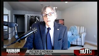 The Left is Pushing Medical Racism | Peter Barry Chowka on The Hagmann Report | Hour 1 - 5/04/2021
