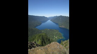 Mount Storm King is the Best Day Hike in Washington State