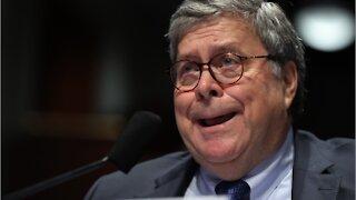 Did Bill Barr Defend Voter Fraud Allegations?