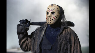 Kane Hodder is working on a new horror game
