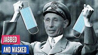 ANTI-SCIENCE TYRANT FAUCI IS SUGGESTING MASK MANDATES FOR VACCINATED AMERICANS!