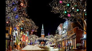 Christmas Songs and Carols: Best Non Stop Christmas Music for Peaceful Christmas
