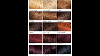 How to color your hair with no damage