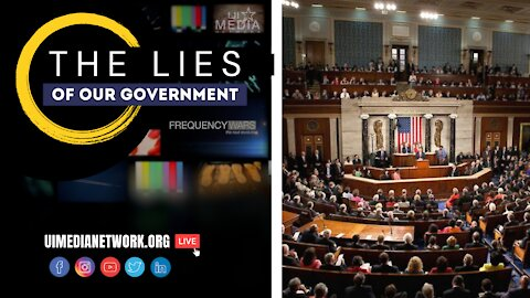 The Lies of our government | Dr. Lee Merritt