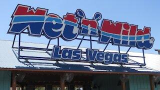 Wet'n'Wild Las Vegas summer season begins May 27
