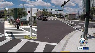 Citizens not utilizing safety improvements