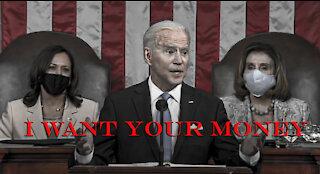 Biden Failed Address