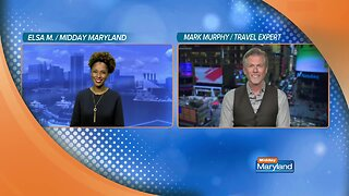Mark Murphy - Summer Travel