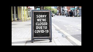 RANT Politicians On Christmas Break But Shutdown Businesses