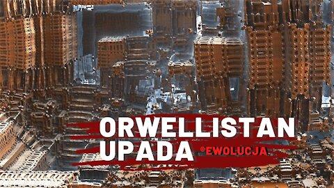 Orwellistan upada | ®rewolucja