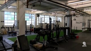 Cincinnati gyms strengthen safety protocols for reopening