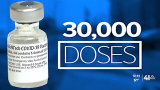 Clay Co. COVID-19 vaccine clinic administers 30,000+ doses