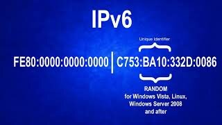 IPv6 EUI-64 Explained...Simply