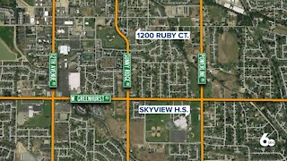 Nampa Police investigating reported stabbing