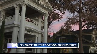 City Council approves new historic district near downtown Boise