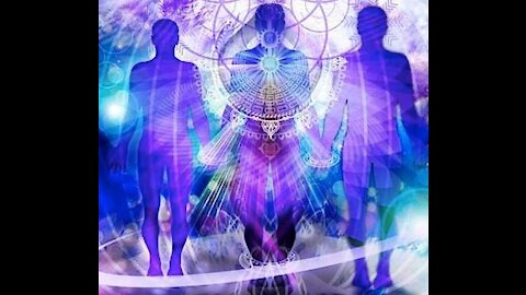 Ascension is overcoming fear and standing in love - 12 signs you are ascending