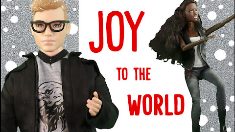 Doll City's Joy to The World