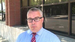"Bakersfield Police Department issues statement regarding officer in ""blackface"""