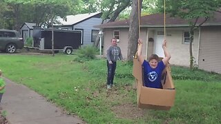 Amazon Boxes Delivery Moments