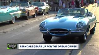 Ferndale prepares for 2018 Woodward Dream Cruise with road closures
