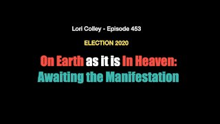 Lori Colley - Ep. 453 The Win will Manifest