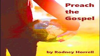 Christian Song: Preach the Gospel