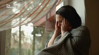 The Rebound: Second wave of mental health crisis