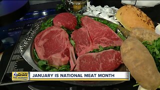 National Meat Month: Steak 101