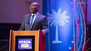 Jaime Harrison Raises Record $57 Million in SC Senate Race