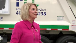 Omaha Mayor Jean Stothert comments on last night's officer involved shooting