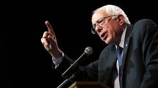 Sen. Bernie Sanders Questions Big Pharma On $375,000 Drug Price Hike