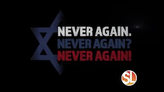 Never Again? Documentary about the horrors of anti-Semitism and the power of survival and redemption