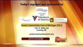 Senior Community Care of Michigan PACE - 7/21/20