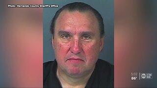 Pastor of Tampa church arrested for holding large services despite 'safer-at-home' order