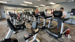 Gym working to keep clients safe on Kent Island