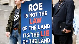 Alabama Senate will vote on banning abortion