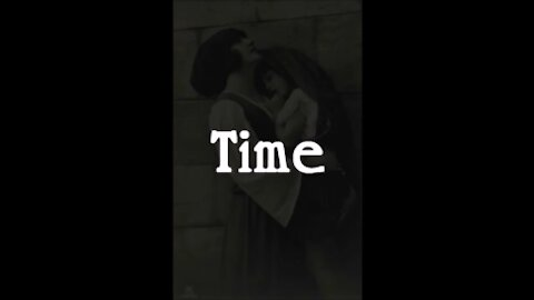 Time (Waits For No Man)