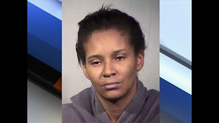 PD: Mom arrested after infant ingests Percocet - ABC15 Crime