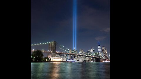 9-11 Again? Looks Like NYC Has Flipped The Switch - It's Time We Talk The End Of All Things!