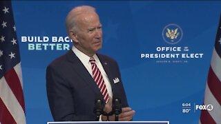 Biden-Harris economic plans