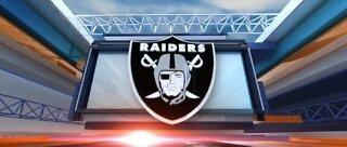 KTNV announce partnership with Raiders