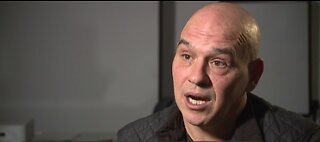 Renowned chef Michael Symon talks to News 5 about the Cleveland food scene
