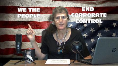 The Connie Bryan Show: 'HERD IMMUNITY vs. HERD STUPIDITY'
