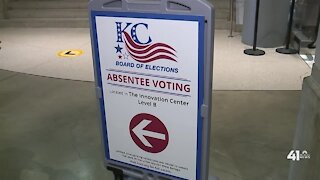 What to expect when voting absentee in Missouri