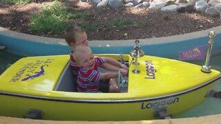 Boating Babies