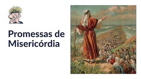 Promessas de Misericórdia